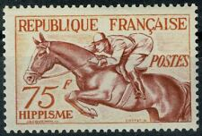 FRANCE 1953 Sport YT n° 965 neuf ★★ luxe / MNH