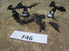 Warhammer Fantasy Beastmen Beasts of Chasos Ungor Harpy Unit Converted Painted