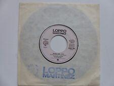 LOPPO MARTINEZ Samba café / Mariana PRO 106 PROMO JUKE BOX RRR