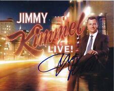 JIMMY KIMMEL signed autographed photo