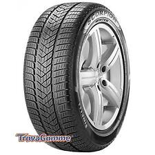 KIT 2 PZ PNEUMATICI GOMME PIRELLI SCORPION WINTER XL 255/40R21 102V  TL INVERNAL