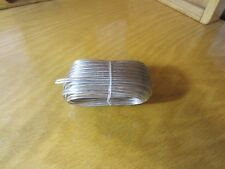 Lot of 10, 25ft. bundles of 18AWG speaker wire. brand new