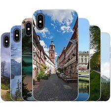 Dessana Bavaria Tour Silicone Protective Case Pouch Cover For Apple