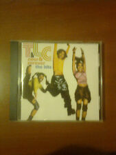 TLC - NOW & FOREVER..THE  HITS  -  CD