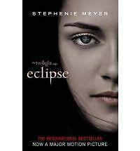 Eclipse (Twilight Saga), Stephenie Meyer, New condition, Book