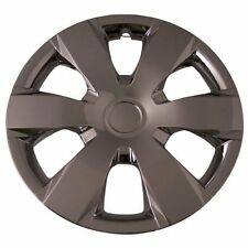 "Fits The Toyota Camry 2007 - 20011 Replica 16"" Chrome Wheel Cover"