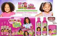 African Pride Dream Kids Olive Miracle & Detangler Miracle Hair All Products
