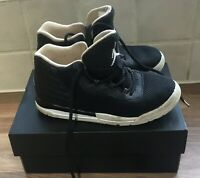 CHILDREN'S NIKE JORDAN ACADEMY BP  TRAINER SHOE  UK 11 Child  / EU 28.5 VGC