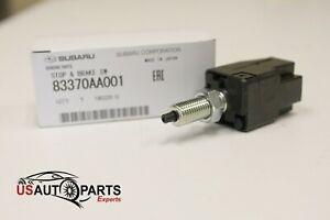 Genuine For 1990-2014 Subaru Break Pedal / Stop Light Switch Impreza WRX STi
