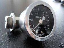 Honda CB750 1969 - 1976 Oil Pressure Gauge Kit  CB750K CB750F CB750A