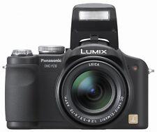 Panasonic Lumix DMC-FZ8K 7.2MP Digital Camera with 12x Optical Image Stabilized