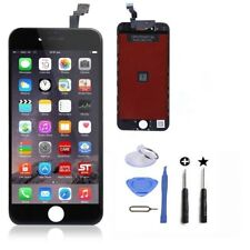 "For iphone 6 plus 5.5"" LCD screen replacement digitizer assembly display Black"