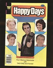 Happy Days # 1 Whitman Variant VF+ Cond.