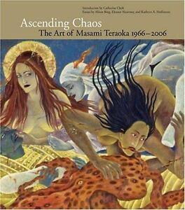 Ascending Chaos: The Art of Masami Teraoka 1966-2006
