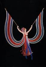 "VINTAGE Erte Art Deco Print ""pieni voti Costume 1967"""