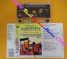 MC BUDDY HAMILTON Successi di pianoforte 1994 italy JOLLY 24015 no cd lp dvd vhs