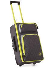 Hybrid Canvas Unisex Adult Travel Bags & Hand Luggage