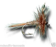 12 ADAMS  Fishing  Flies Available in # 12,16