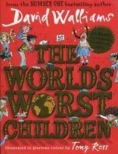 Hardback Books David Walliams for Children in English