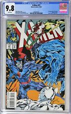 X-Men (1991 1st Series) #27 CGC 9.8 WHITE Pages