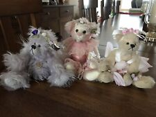 Annette Funicello Collectible Bear Co
