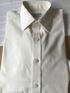 Turnbull Asser Shirt 16.5 Immaculate Gorgeous