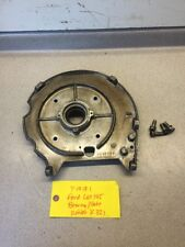 FORD LGT-125 165 145 Tractor Kohler K321 14hp Engine Bearing Plate