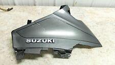 86 Suzuki GV 1400 GV1400 GD Cavalcade right side upper cowl fairing cover panel