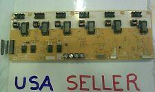 Sharp LC-52D92U LCD TV Backlight Inverter Board RUNTKA262WJZZ