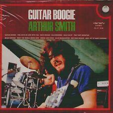 "ARTHUR SMITH "" GUITAR BOOGIE "" LP SIGILLATO  PENNY - VARIETY RIFI RECORD"