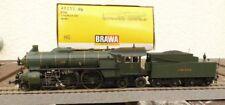 Brawa 40255 H0 AC Locomotive à vapeur série S 2/6 Bayern ep.1 numérique +