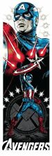 Rhys Cooper Captain America Avengers Poster Signed & Numbered #/175 Rare!!