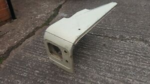 Land Rover Series 2A 3 N/S Wing Panel