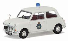 1:43 Scale Corgi VA02540 1965 Mini Cooper S - Durham Constabulary - BNIB