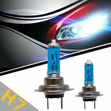 H7 100w 8500k Xenon Hid Super White Effect Look Headlight Lamps Light 12v Bulbs