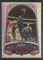 2019-20 PANINI CHRONICLES MARQUEE JA MORANT RC GRIZZLIES #253