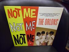 The Orlons Not Me Not Me Not Me vinyl LP Cameo Records EX