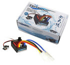 NEW Yeah Racing TRITRONIC 1/10 WP Brushed 60A ESC/Speed Control FREE US SHIP
