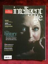 INTELLIGENT LIFE magazine v4.#1 2010 HILARY MANTEL Philip Seymour Hoffman The XX