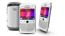 Blackberry 9360 Curve Sans Sim Débloqué QWERTY Smartphone-Blanc