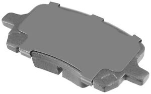New Disc Brake Pad Set for Malibu HHR G6 Cobalt Aura