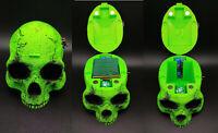 Custom Color Painted Eternal Skull Commander EDH Deck Box