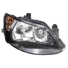 Seat Ibiza MK5 & Estate Valeo Headlamp Headlight Cluster Right O/S Driver Side