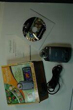 Mobiles  Digital Mikroskop 10x...500x, mit Software und USB-Kabel in OVP