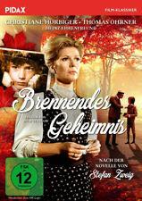 Brennendes Geheimnis / Hochwertige Literaturverfilmung mit Christiane Hörbiger