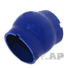 CAMARO FIREBIRD LS1 TRANS AM FBODY BELLOW BELLOWED SMOOTH SILICONE COUPLER BLUE