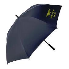 Aston Martin Racing Golf Umbrella Navy