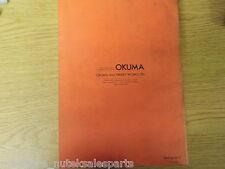 Okuma Operating & Programming Manual_Lb10/15 Cnc Lathes_2269-E-R2_2269Er2