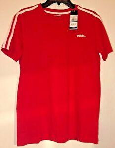 Adidas Boys Kids Youth Short Sleeve Shirt T-Shirt Tee Multiple Colors