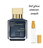 Oud Silk Mood EDP  by Maison Francis Kurkdjian - 5ml sample - 100% GENUINE